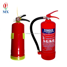 manufacture 0.5kg dry powder fire extinguisher for car / mini fire extinguisher good quality plactic stacking rack