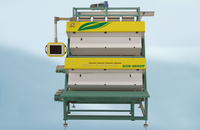 Jiexun Anysort High Intelligent CCD Tea Color Sorter Machine/Tea Sorting Machines/Black Tea Sorting Machine