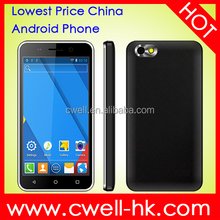 ECON G3 Android 4.4 OS 4 Inch cheapest china mobile phone in india