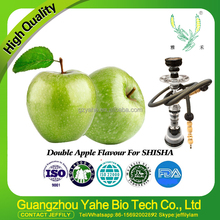 High concentration double apple flavor match Al Fakher style,high quality shisha tobacco molasses concentrate