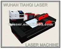 Laser Machine/Steel Plate Cutter With Auto focus follower