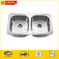 401 314 stainless steel kitchen faucet China