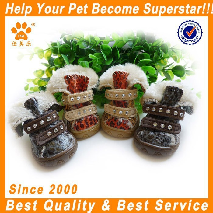 JML Top Quality Hot Sale Wholesale Price Pet Boots High Neck Sports Dog Shoes