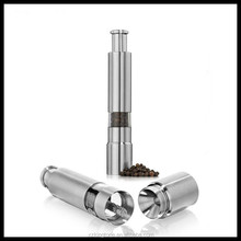 fashion style salt and pepper mill with professional manufacture