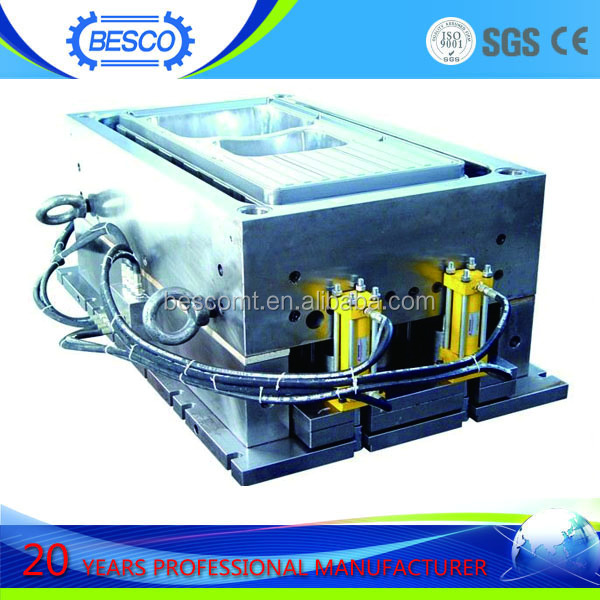 China Mould compressin mould maker SMC/BMC/FRP MOULD electrical enclosure mould