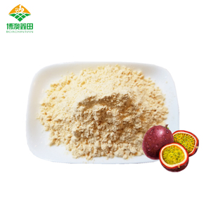 Instant nature passion fruit juice powder with free sample