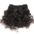 Loose Wave Lace Closure with Human Hair Bundles 3 pcs Raw Indian Hair with Free Part Closure human hair extension