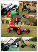 Factory Price Four Wheels Off Road Go Kart Automatic Transmission for Sale