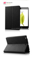 In Stock! Top Ultra Slim Leather Stand Flip waterproof Case For ipad mini