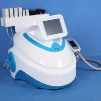 Super special offers 5in1 vacuum ultrasonic cavitation liposuction slim spa beauty devices