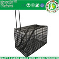 Haierc Mouse trap cage Rodent Animal Mouse Humane Live Trap Mice Rat Control Catch cage (HC2601M)