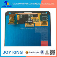 original mobile lcd for samsung galaxy note 4 n9100 with factory price