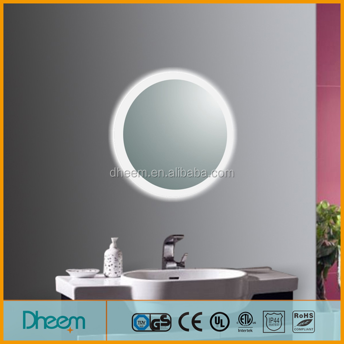 Modern Can Be Design LED Wall Mirror Lamp