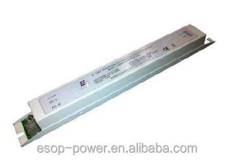 48W AC-DC Constant Current LED Driver IESL series,programmable power supply
