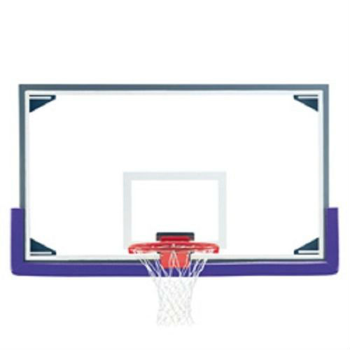 goliath in ground basketball hoop glass backboard buy ground basketball hoop glass glass backboard package product on - In Ground Basketball Hoop