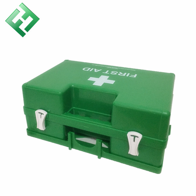Wall Mount First Aid Box <strong>Plastic</strong>
