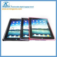 Promotional TPU case for Ipad2