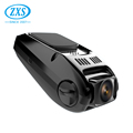 Full Hd 1080P Dual Camera Vehicle Blackbox Dvr With Capacitor