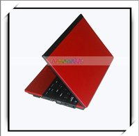 11.6-inch Widescreen Netbook A30 Red