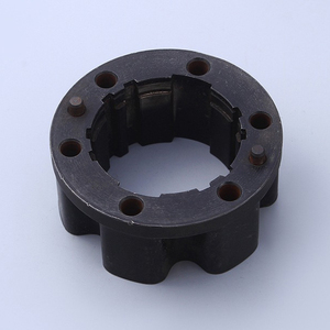customized  metal product CNC machining and injection molding parts
