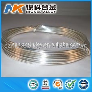 High quality artistic wire pure silver wire 999
