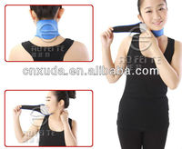 CE&FDA approved tourmaline neck support/brace for neck pain relife(AFT-H001) factory