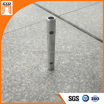 Galvanizing Steel Scaffolding Connector for Scaffolding System