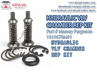 HYDRAULIC VLV CHAMBER REP KIT