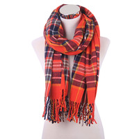 fashion long Winter Scarf Women Shawl And Scarves Gif Warm Infinity Knit Cowl Neck Long Scarf Shawl 75*190cm