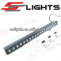 IP67 200W CREE LED WORK LIGHT BAR CAR ACCESSORIES DRIVING LAMP