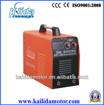 INVERTER DC MMA WELDING MACHINE WITH CCC&CE APPROVED