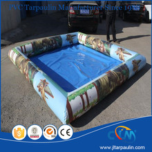 flame resistant transfer printing water tank