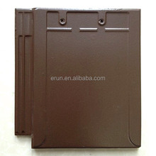 Jiangsu high-end modern classical kerala roof tile prices spanish clay roof tile