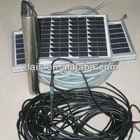 STP0.6/30 Solar Energy System Water Pump Flow rate 0.6m3/h Max head 30m