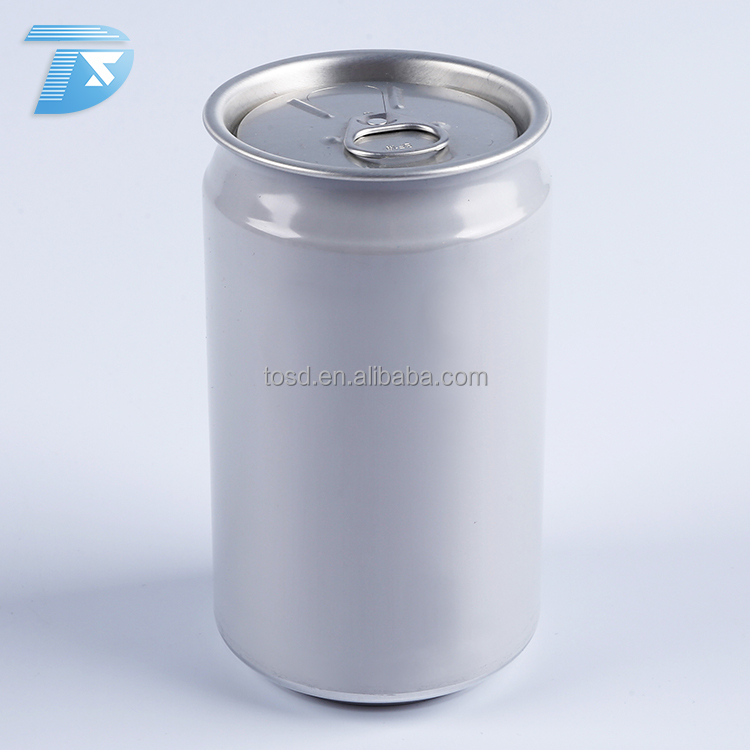 330ml standard beer cans cheap aluminum beverage can printing blank aluminum cans