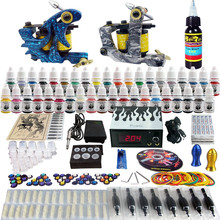 Professional tattoo kit 40 colors 8 ml tattoo inks