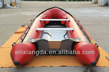 2013 New style rigid hull inflatable boat