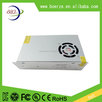 Certified power supply manufacturer DC 12V20A