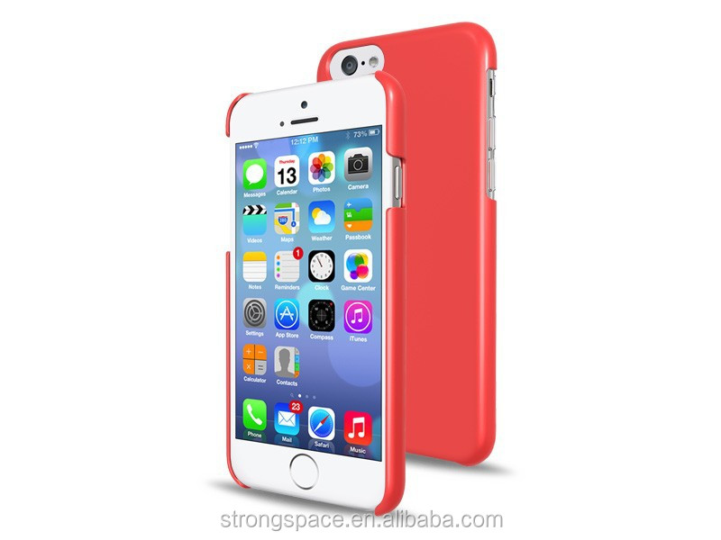 HARD SLIM BACK CASE COVER SKIN FOR APPLE iPHONE 6