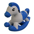 171023152 Fun wholesale price inflatable little jumping horse for kids playing