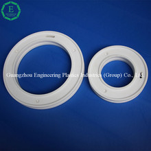 High precision Plastic seal ring for electronic ptfe seal circle