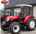 Factory supply YTO diesel engine 90 hp tractor