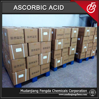 High Quality ASCORBIC ACID Vitamin C