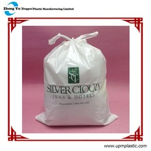 Hospital LDPE Laundry Bags