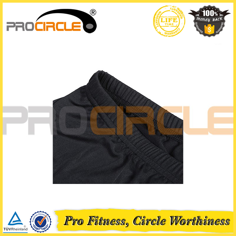 Comfortable & Breathable Bike Padded Shorts