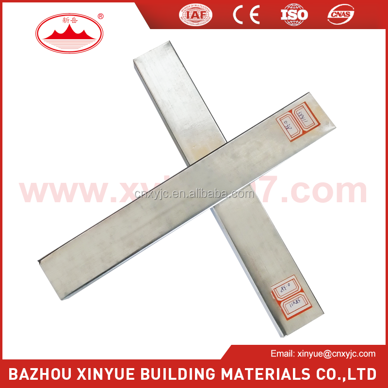 metal ceiling materials main channel 38