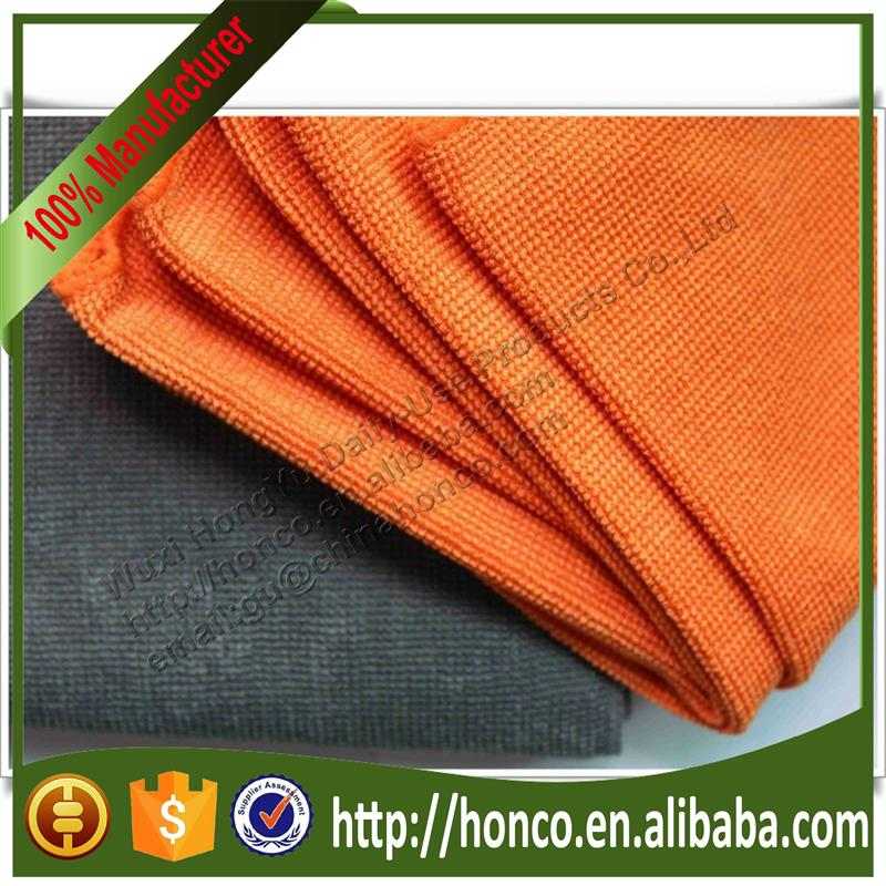 Household Cleaning Microfiber 3M Pear Cleaning Cloth Microfiber Cloth