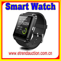 Wireless Watch Mobile Phone Bluetooth Bracelet Smart Watch Phone u8 smart watch
