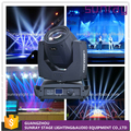 Hot sale DMX512 16 channels control sharpy r5 200W beam moving head SR-1025A