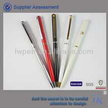 Hot Selling Slim Ballpoint Pen